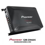 آمپلی فایر پنج کانال خودرو پایونیر Pioneer-GM-D9605