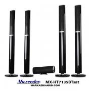 تال اسپیکر مکسیدر maxeeder-MX-HT7135BT-sat