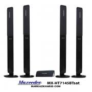 تال اسپیکر مکسیدر maxeeder-MX-HT7145BT sat