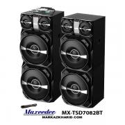 تال اسپیکر مکسیدر maxeeder-MX-TSD7082BT