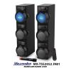 تال اسپیکر مکسیدر Maxeeder MX-TSS2052-JN01 بلندگو ایستاده با میکروفون