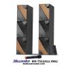 تال اسپیکر مکسیدر maxeeder-MX-TSS2052-JN02 بلندگو ایستاده با میکروفون