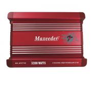 Maxeeder MX-AP3774s آمپلی فایر مکسیدر