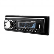 Maxeeder MX-DL2721S رادیو پخش مکسیدر