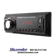 Maxeeder MX-DLF2710S رادیو پخش دکلس خودرو مکسیدر