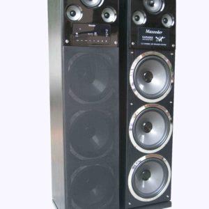 MAXEEDER MX-TS3102-IR08