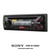 Sony CDX-G1200U رادیو پخش اتومبیل سونی