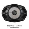 Sony XS-N6950 باند بیضی خودرو سونی