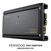 kenwood KAC-HQR1004 آمپلی فایر کنوود