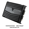 Kenwood KAC-PS527 آمپلی فایر کنوود