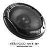 kenwood KFC-E1665 اسپیکر اتومبیل کنوود