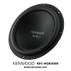 kenwood Sub Woofer KFC-HQR3000 ساب ووفر خودرو کنوود