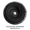 kenwood KFC-W3010 ساب ووفر اتومبیل کنوود