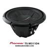 Pioneer TS-W311D4 ساب ووفر پایونیر