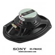 sony XS-FB693E بلندگو بیضی خودرو سونی
