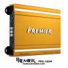 PREMIER PRG-5004 آمپلی فایر چهار کانال پریمیر