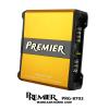 PREMIER PRG-8702 آمپلی فایر دو کانال پریمیر