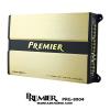 premier PRG-8904 آمپلی فایر چهار کانال پریمیر