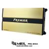 premier PRG-8944 آمپلی فایر چهار کانال پریمیر