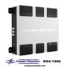 PowerAcoustik EG4 1000 آمپلی فایر چهار کانال خودرو پاور آکوستیک