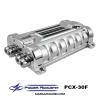 PowerAcoustik pcx-30f خازن 30 فاراد اتومبیل پاور آکوستیک