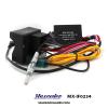 Maxeeder MX-IF0234 اینترفیس پژو 206 سال 90 تا 92 مکسیدر