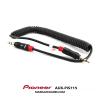 pioneer AUX-PiS715 کابل aux پایونیر