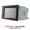 pioneer AVH-X395BT دی وی دی دو دین خودرو پایونیر