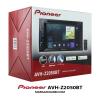 pioneer AVH-Z2050BT دی وی دی دو دین خودرو پایونیر