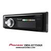 pioneer DEH-X7750UI رادیو پخش اتومبیل پایونیر