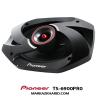 pioneer TS-6900PRO بلندگو بیضی خودرو پایونیر (سری pro)