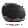 pioneer TS-6975 V3 بلندگو بیضی ماشین پایونیر