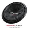 pioneer TS-W311 ساب ووفر ماشین پایونیر