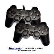Maxeeder PC JoyStick MX-GP8100 WN03 دسته بازی کامپیوتری مکسیدر