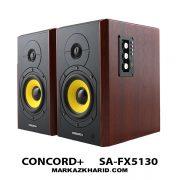 CONCORD SA FX5130 اسپیکر دو تیکه بلوتوث دار کنکورد