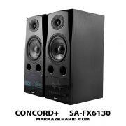 CONCORD SA FX6130 اسپیکر دو تیکه بلوتوث دار کنکورد