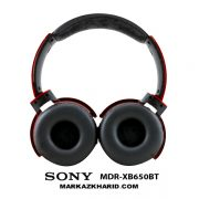 SONY MDR XB650BT هدفون بلوتوث دار سونی