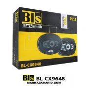 BLS BL CX9648 بلندگو بیضی خودرو بلک اسمیت