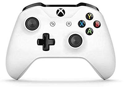 کنسول بازی ایکس باکس وان ایکس Microsoft Xbox One Xbox One Controller 1 TB Black