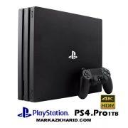 پلی استیشن کنسول بازي سوني Playstation 4 Pro 1TB