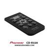 Pioneer CD-R320 کنترل ضبط ماشین پایونیر