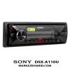 SONY DSX-A110U ضبط دکلس خودرو سونی