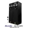 تال اسپیکر ۲ تکه خانگی مکسیدر Maxeeder MX-TS192MP5 Tall Speaker