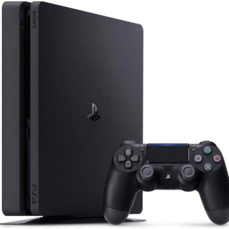 Sony Playstation 4 Slim CUH-2218 R3 1TB