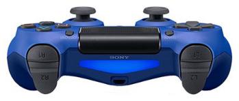 دسته بازی پلی استیشن ۴ آبی Playstation 4 DualShock 4 Wireless Controller Blue
