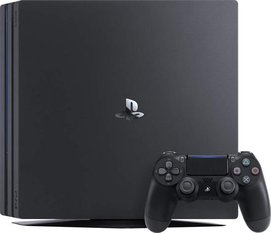 Playstation 4 PRO R2 1TB 7216B PS4 Pack کنسول بازی پلی استیشن ۴ پرو ۱ ترابایت ۷۲۱۶B ریجن ۲