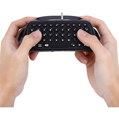 Playstation 4 Wireless Keyboard DOBE