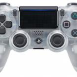 دسته بازی پلی استیشن Playstation 4 DualShock 4 Wireless Controller Crystal