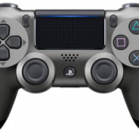 دسته بازی پلی استیشن ۴ نقره ای Playstation 4 DualShock 4 Wireless Controller Silver