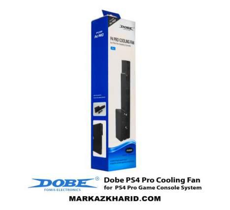 فن خنک کننده دابی Playstation 4 PRO Cooling Fan Dobe